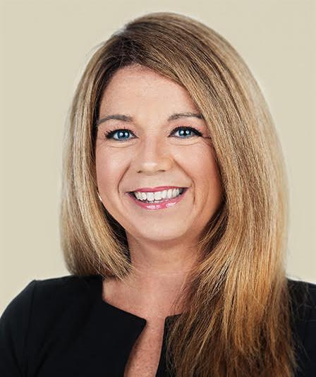Jenn Whitaker